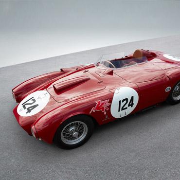 1954 Lancia D24 D